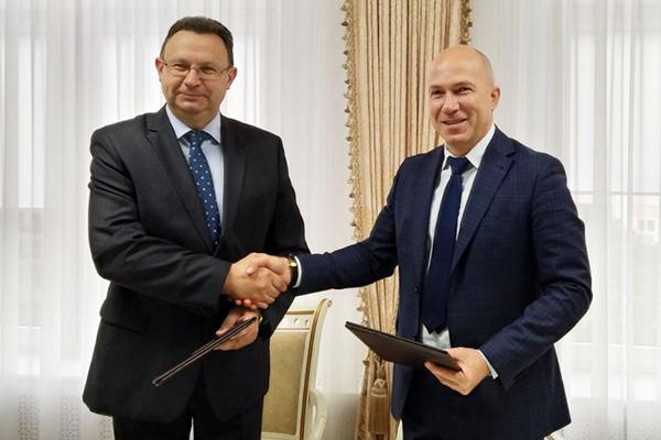 Минздрав и Белорусская ассоциация врачей подписали соглашение