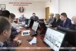 IX Съезд общественного объединения «Белорусская ассоциация врачей».